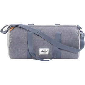 Herschel Sutton Mid-Volume Duffle Dark Chambray Crosshatch